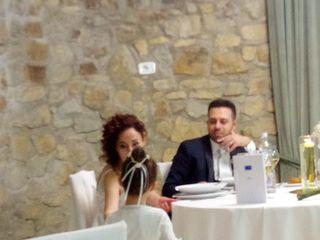 Le nozze di Adriano e Raffaella 3
