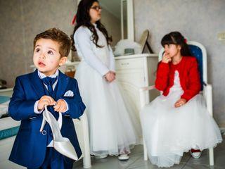 Le nozze di Massimiliano e Claudia 3