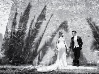 Le nozze di Maridora e Enrico