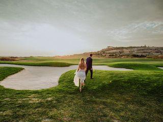 Le nozze di Valentina e Jonas