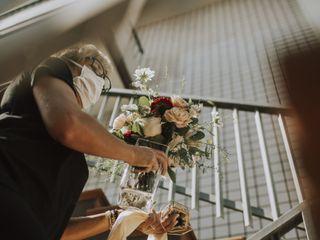 Le nozze di Giorgia e Simone 1