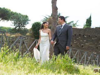 Le nozze di Mariangela e Igor