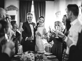 le nozze di Olga e Anton 2