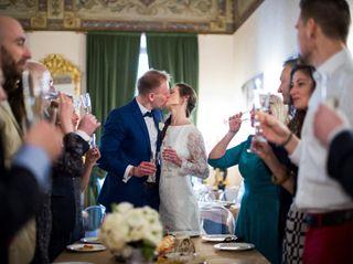 le nozze di Olga e Anton 3