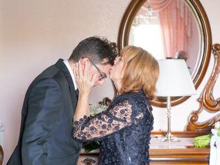 Le nozze di Gilda e Nico 1