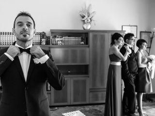 Le nozze di Gilda e Nico 3
