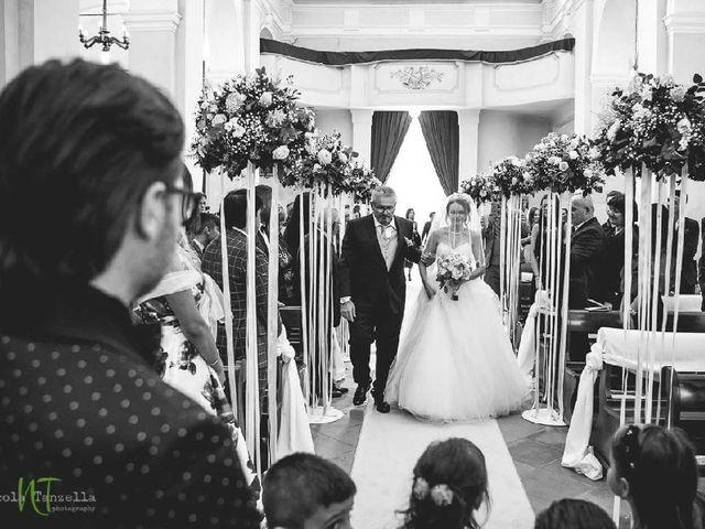 Il matrimonio di Nicola  e Tania a Porto Mantovano, Mantova 5