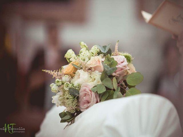 Il matrimonio di Nicola  e Tania a Porto Mantovano, Mantova 6