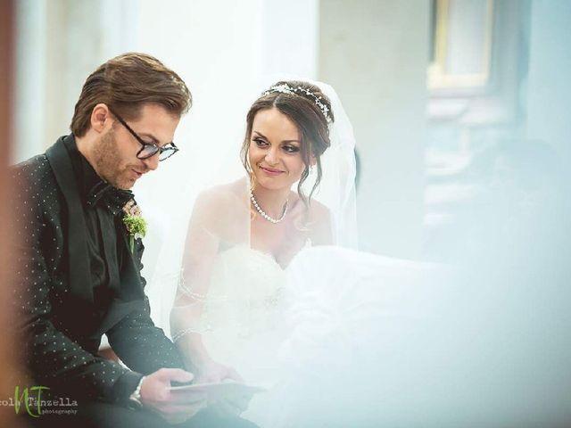Il matrimonio di Nicola  e Tania a Porto Mantovano, Mantova 8