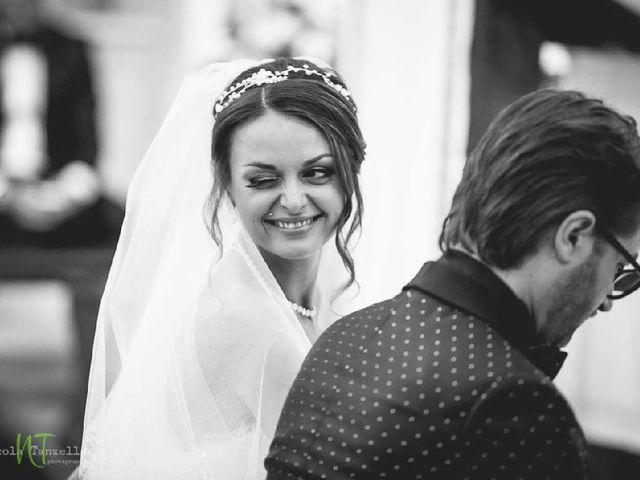 Il matrimonio di Nicola  e Tania a Porto Mantovano, Mantova 9