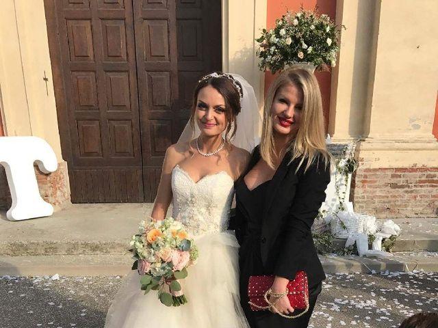 Il matrimonio di Nicola  e Tania a Porto Mantovano, Mantova 16
