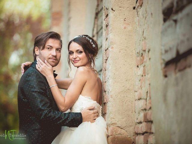 Il matrimonio di Nicola  e Tania a Porto Mantovano, Mantova 19