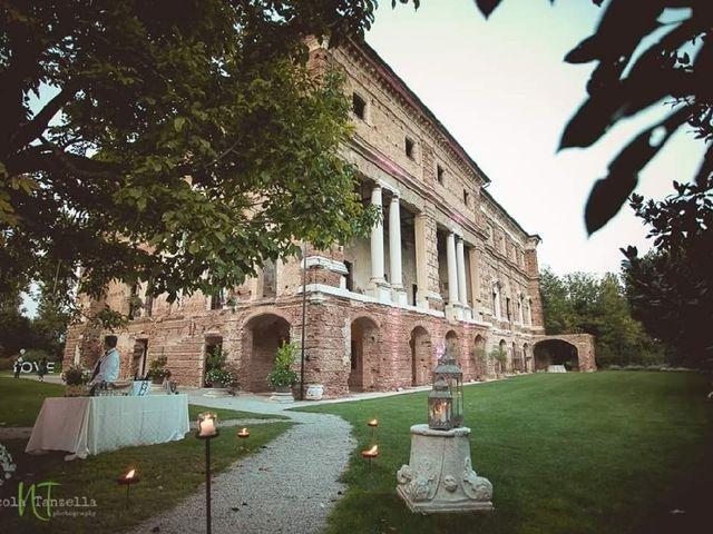 Il matrimonio di Nicola  e Tania a Porto Mantovano, Mantova 21