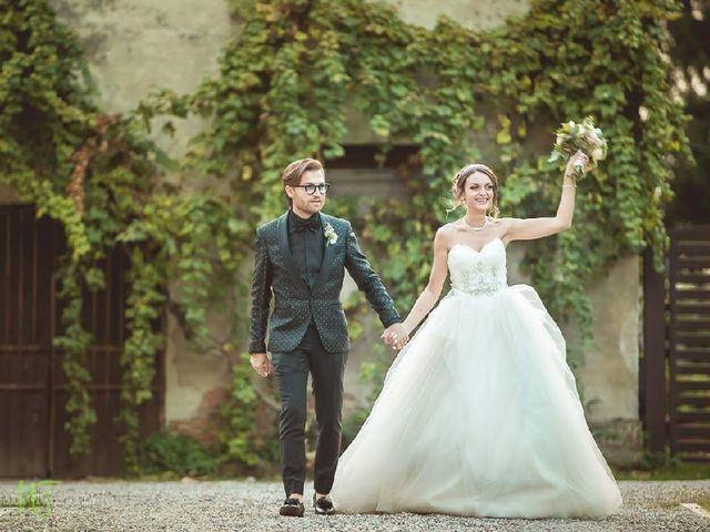 Il matrimonio di Nicola  e Tania a Porto Mantovano, Mantova 22