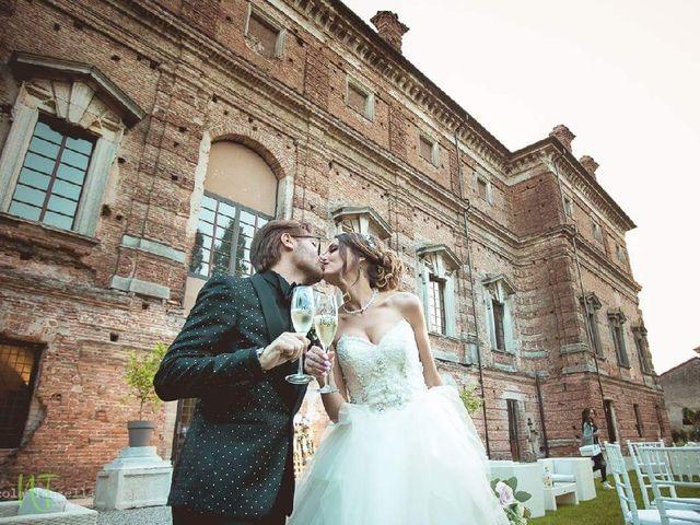 Il matrimonio di Nicola  e Tania a Porto Mantovano, Mantova 26