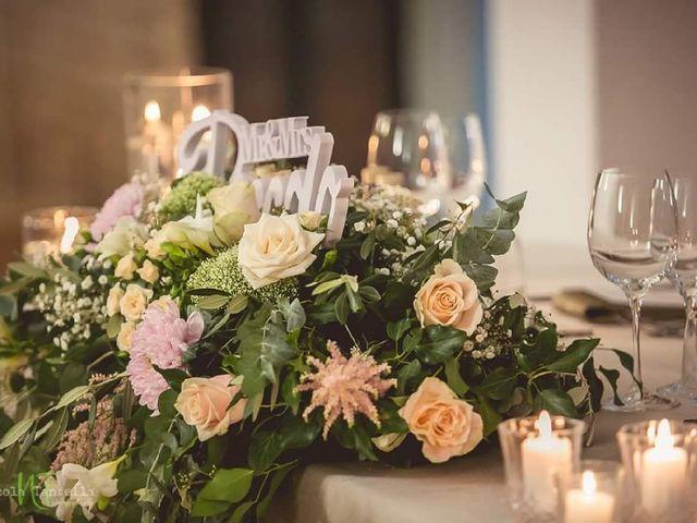 Il matrimonio di Nicola  e Tania a Porto Mantovano, Mantova 28