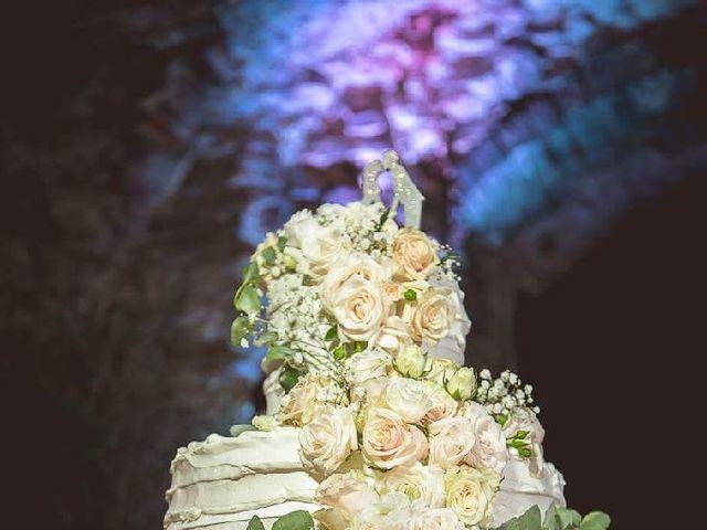 Il matrimonio di Nicola  e Tania a Porto Mantovano, Mantova 31