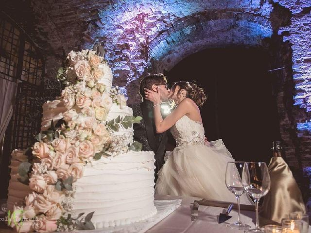 Il matrimonio di Nicola  e Tania a Porto Mantovano, Mantova 33
