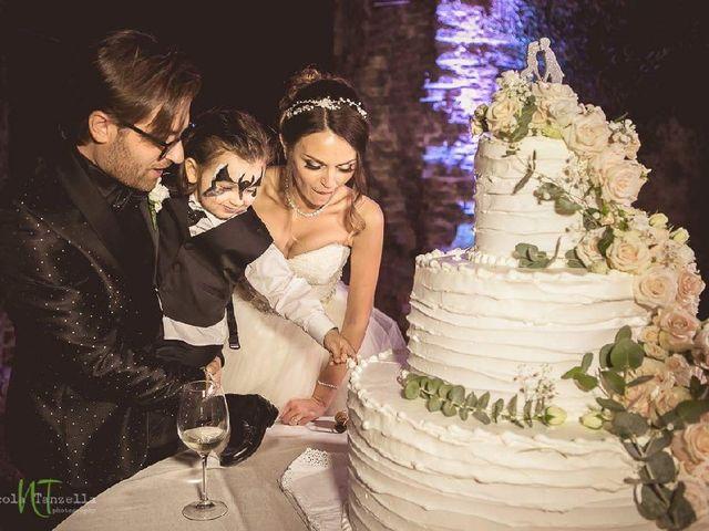 Il matrimonio di Nicola  e Tania a Porto Mantovano, Mantova 34