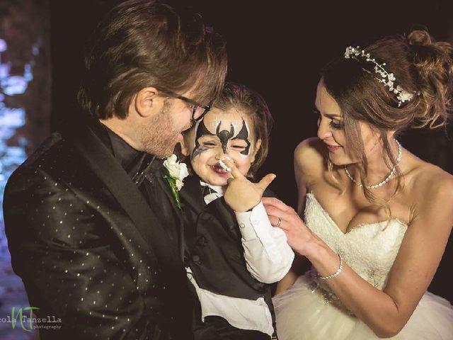Il matrimonio di Nicola  e Tania a Porto Mantovano, Mantova 35