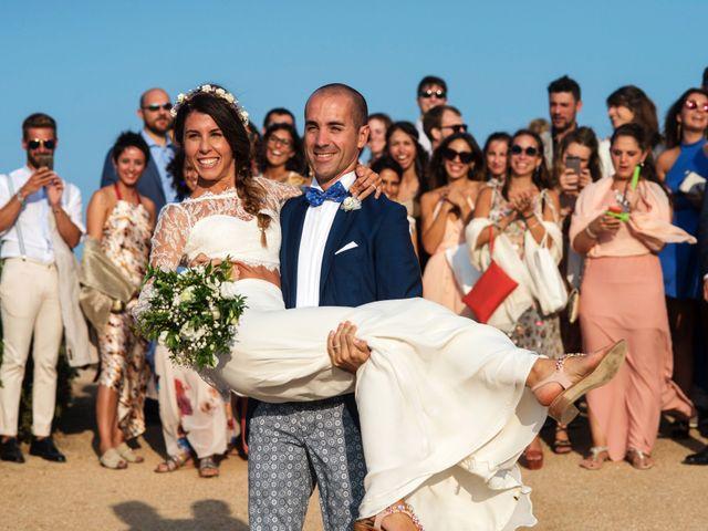 Il matrimonio di Edoardo e Stefania a Porto Rotondo, Sassari 6