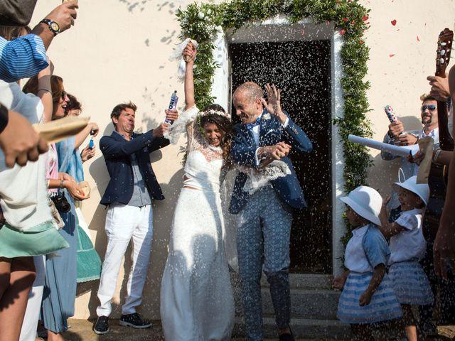 Il matrimonio di Edoardo e Stefania a Porto Rotondo, Sassari 7
