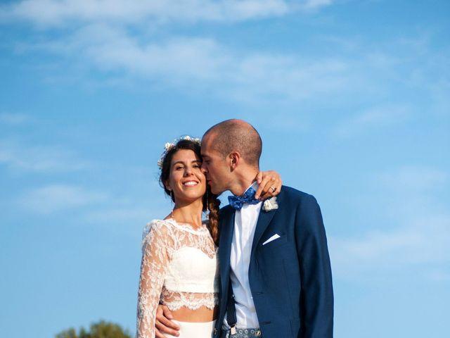 Il matrimonio di Edoardo e Stefania a Porto Rotondo, Sassari 8