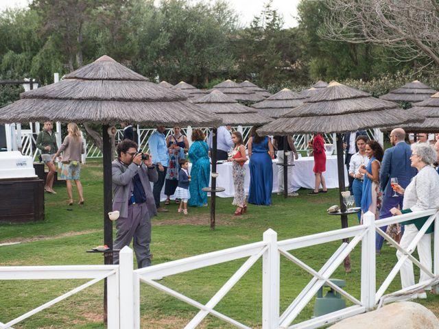 Il matrimonio di Edoardo e Stefania a Porto Rotondo, Sassari 11