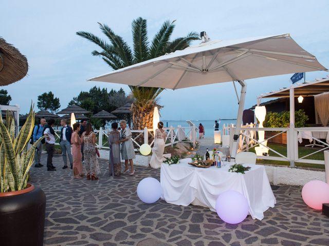 Il matrimonio di Edoardo e Stefania a Porto Rotondo, Sassari 12