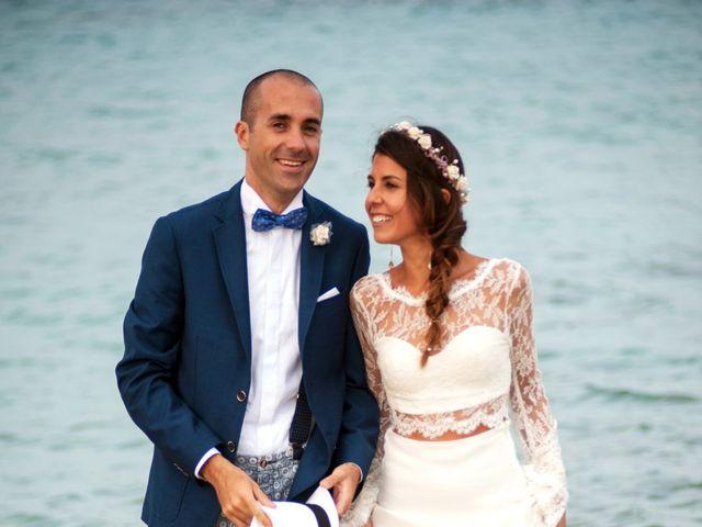 Il matrimonio di Edoardo e Stefania a Porto Rotondo, Sassari 13