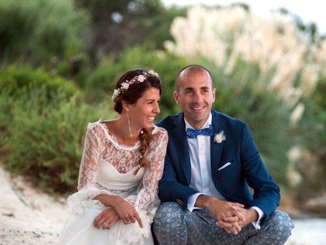 Il matrimonio di Edoardo e Stefania a Porto Rotondo, Sassari 18