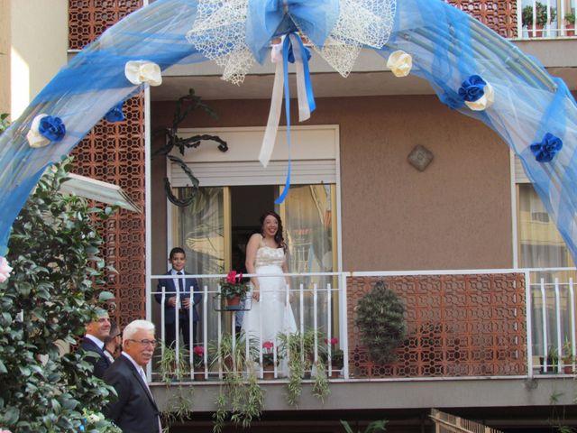 Il matrimonio di Salvo e Luisa a Mascali, Catania 6