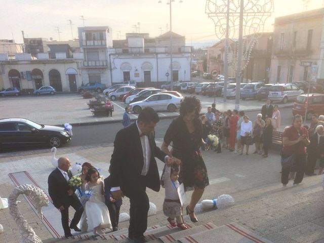 Il matrimonio di Salvo e Luisa a Mascali, Catania 7