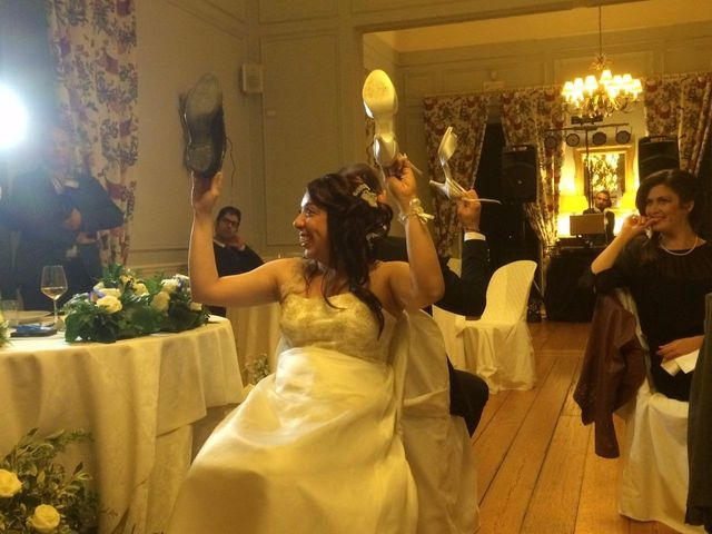 Il matrimonio di Salvo e Luisa a Mascali, Catania 10
