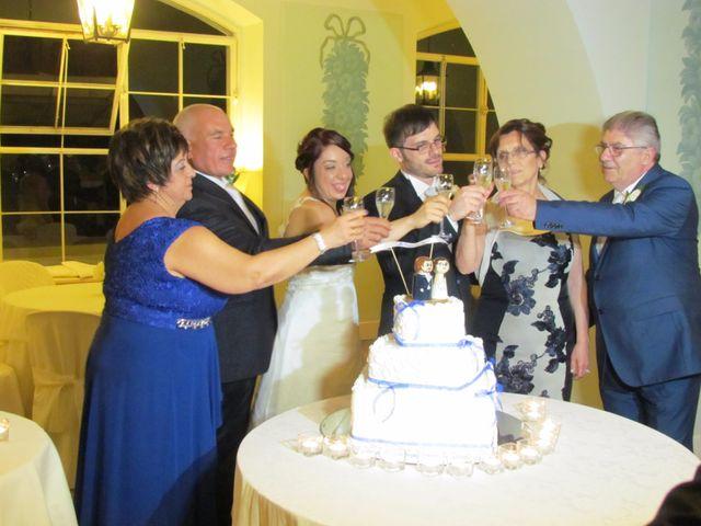 Il matrimonio di Salvo e Luisa a Mascali, Catania 11