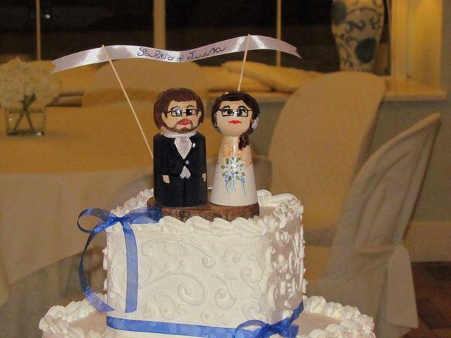Il matrimonio di Salvo e Luisa a Mascali, Catania 12