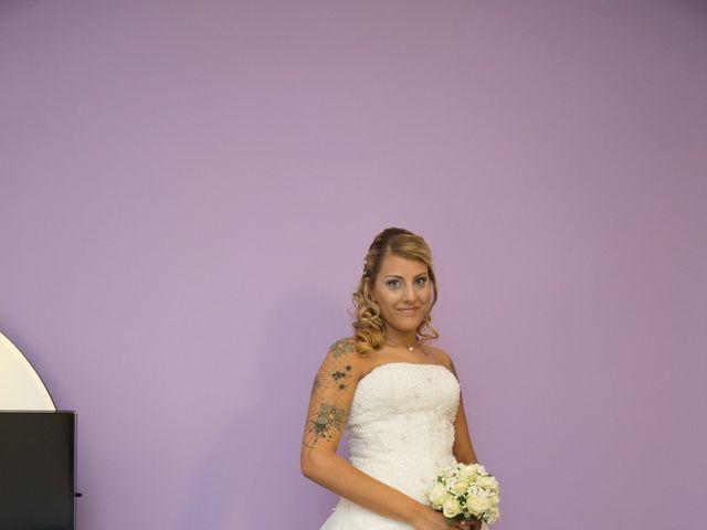 Il matrimonio di Matteo e Samanta a Gorizia, Gorizia 3