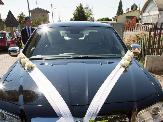 Il matrimonio di Matteo e Samanta a Gorizia, Gorizia 5
