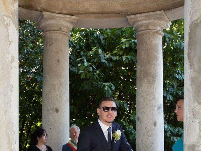 Il matrimonio di Matteo e Samanta a Gorizia, Gorizia 6