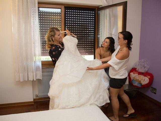 Il matrimonio di Matteo e Samanta a Gorizia, Gorizia 2