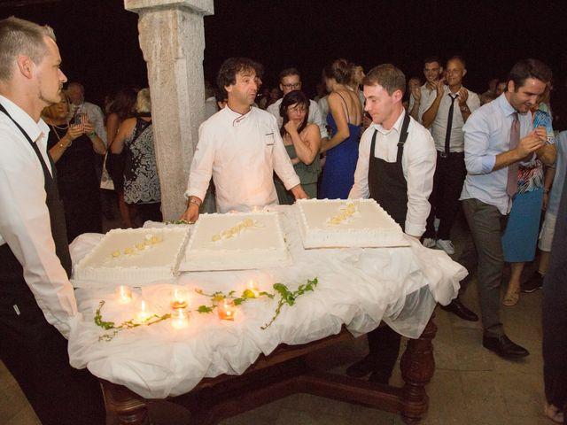 Il matrimonio di Matteo e Samanta a Gorizia, Gorizia 11