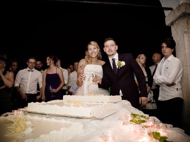 Il matrimonio di Matteo e Samanta a Gorizia, Gorizia 12
