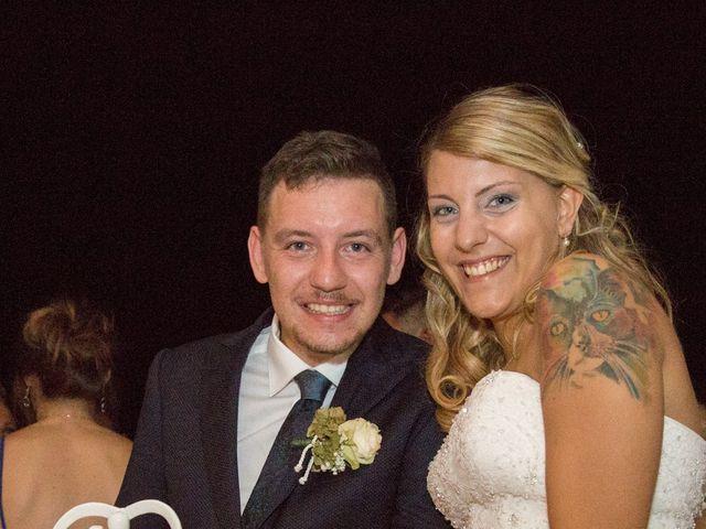 Il matrimonio di Matteo e Samanta a Gorizia, Gorizia 13