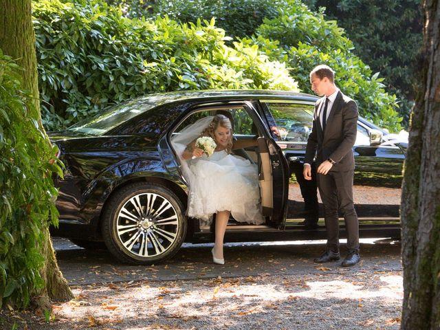 Il matrimonio di Matteo e Samanta a Gorizia, Gorizia 17