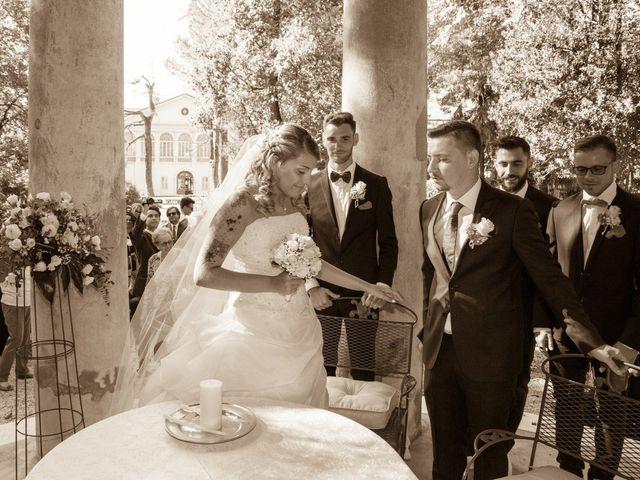 Il matrimonio di Matteo e Samanta a Gorizia, Gorizia 19