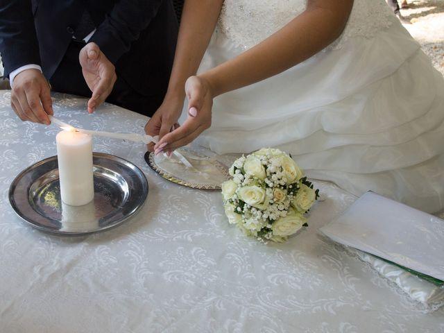 Il matrimonio di Matteo e Samanta a Gorizia, Gorizia 27