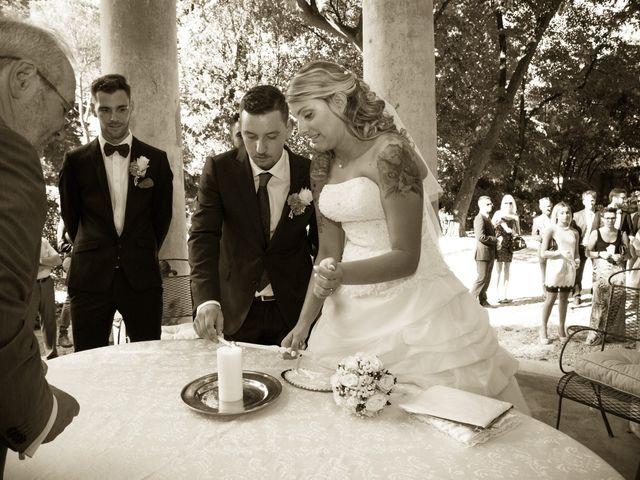 Il matrimonio di Matteo e Samanta a Gorizia, Gorizia 28