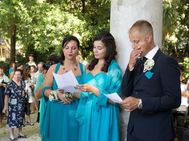 Il matrimonio di Matteo e Samanta a Gorizia, Gorizia 29