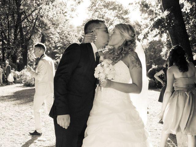 Il matrimonio di Matteo e Samanta a Gorizia, Gorizia 39