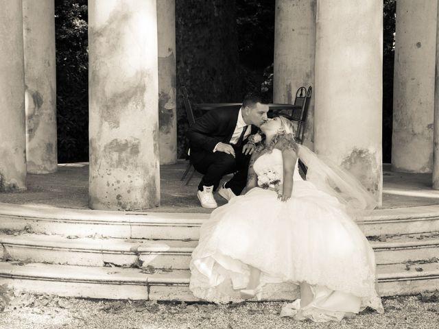 Il matrimonio di Matteo e Samanta a Gorizia, Gorizia 41